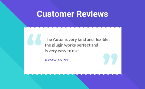 Testimonials Slider / Grid - WordPress Testimonials Plugin - 1